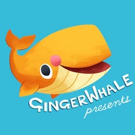 Profile image of Gingerwhale