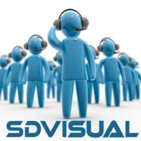 Profile image of sdvisual
