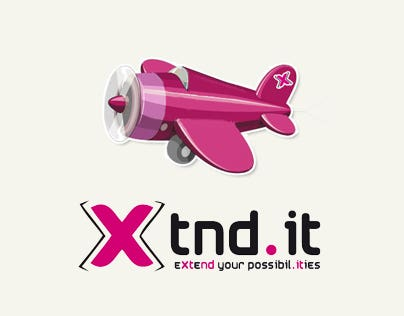 Profile image of xtndit