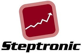 Profile image of steptronic