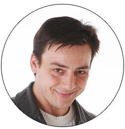 Profile image of Cyril83