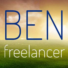Profile image of benfreelancer