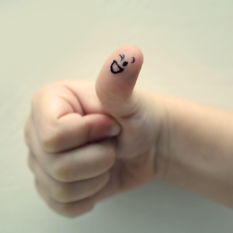 Прикольные рисунке на пальцах, картинки любимой