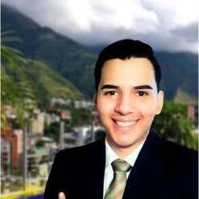 andresparrac - Venezuela