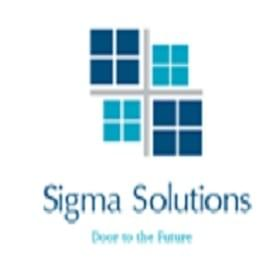 sigmasolution - India