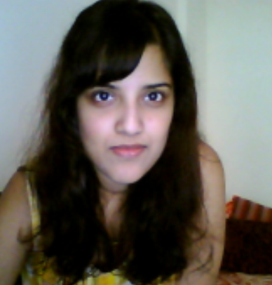 Profile image of smritipillay