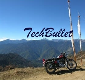 Profile image of techbullet