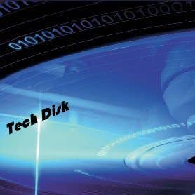 Profile image of techdisk