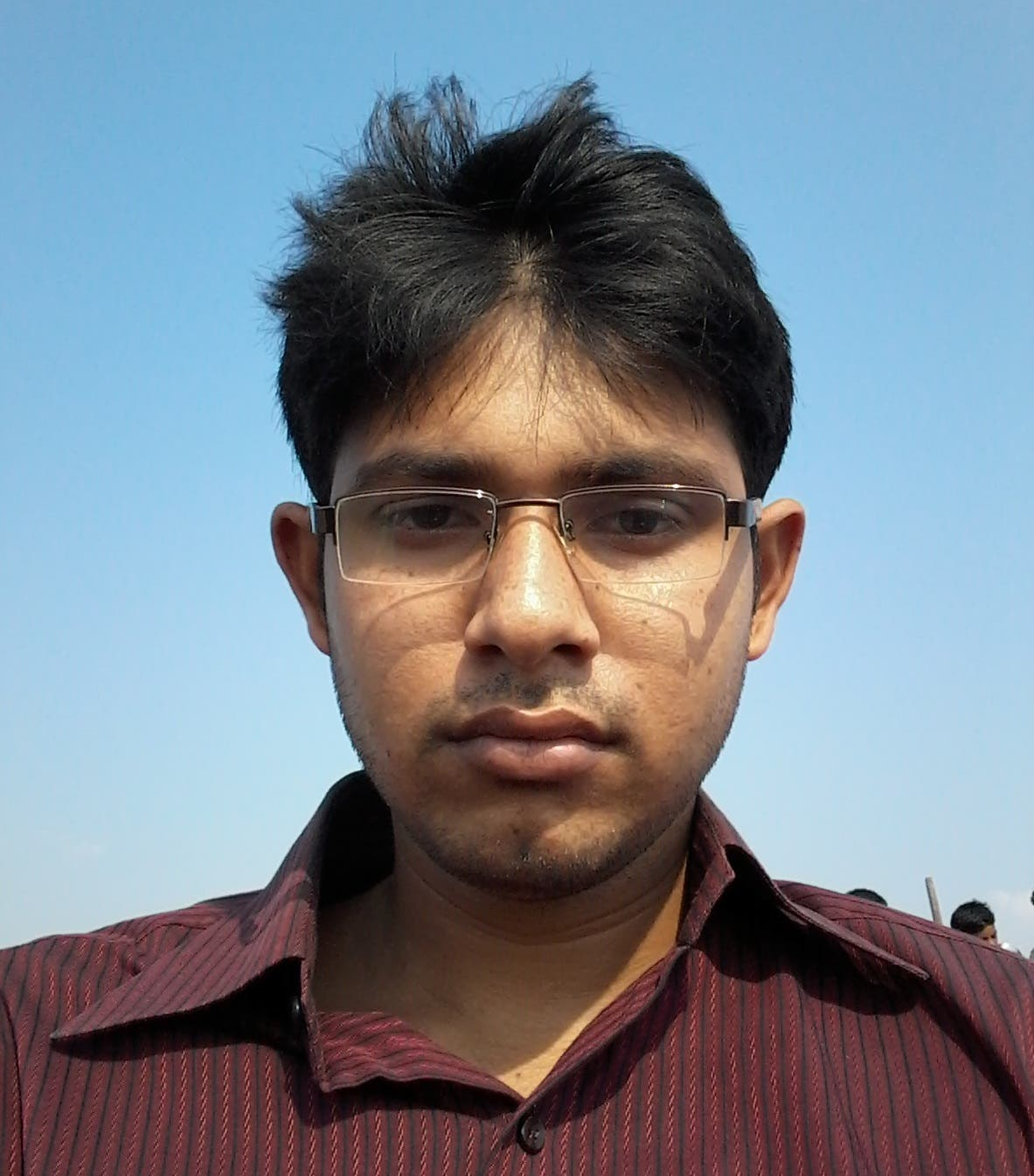 Profile image of rakeshkhulna420