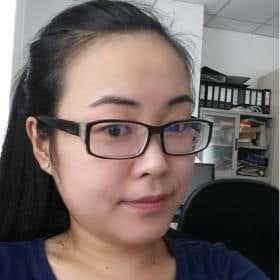 CathyChan321 - China