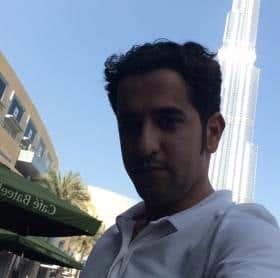 AbrahamBU - Saudi Arabia