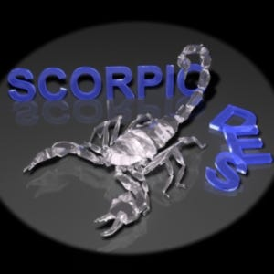 Profile image of scorpioro