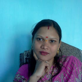 Profile image of geetasaharkar