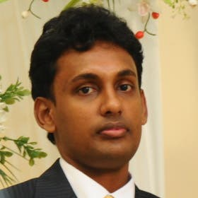 Profile image of mohanranaweera