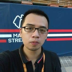 DucNA - Singapore