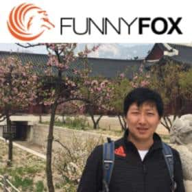 Profile image of funnyfox