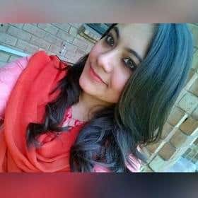 AleenaIlyas - Pakistan