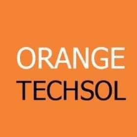 OrangeTechsol - India