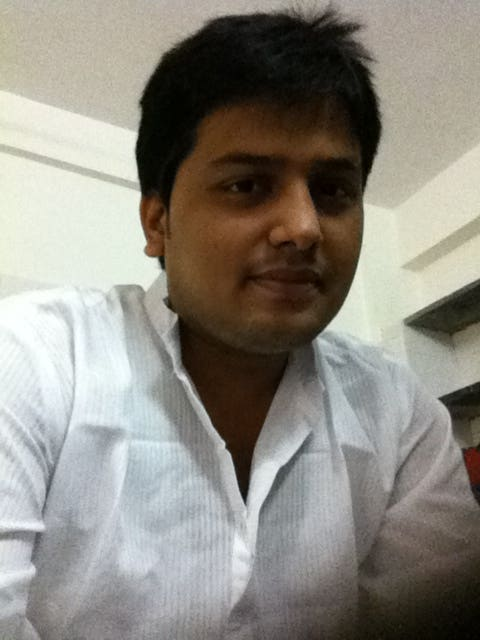 Profile image of santosh9820