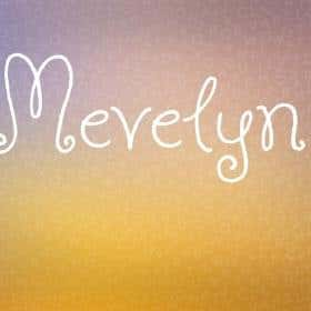 mevelyn226 - United States