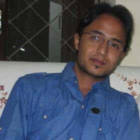 Anthprogrammer - India
