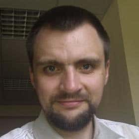 Profile image of dmitriyp