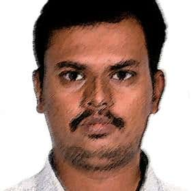 Profile image of harishpb