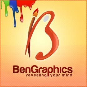 Profile image of Ben Graphics