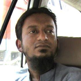 Profile image of faishaaz