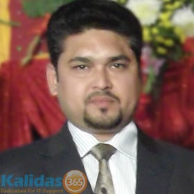 Profile image of kalidas365