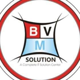 Profile image of BVM Solution
