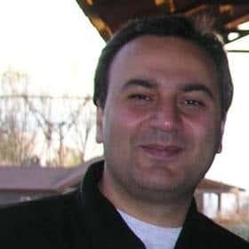 Sargius - Armenia