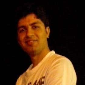 Profile image of AkshayGohel