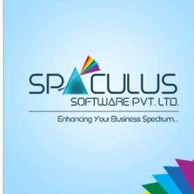 Изображение профиля Spaculus Software pvt ltd