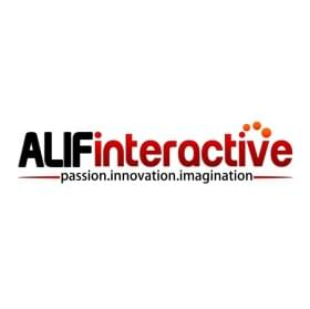 Profile image of alifinteractive