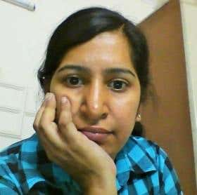 Profile image of realpriti