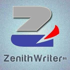 Profile image of zenithwriter86