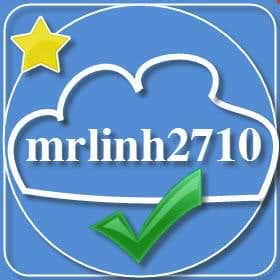 Profile image of mrlinh2710