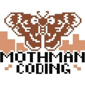 Profile image of MothmanCoding