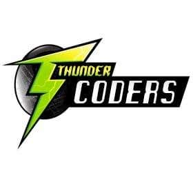 Profile image of thundercoders
