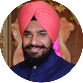 Profile image of harinder909
