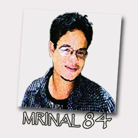 Profile image of mrinal84