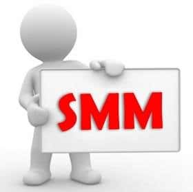 Profile image of smmworker