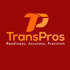 Gambar Profil Translation Professionals