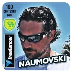 Profile image of naumovski