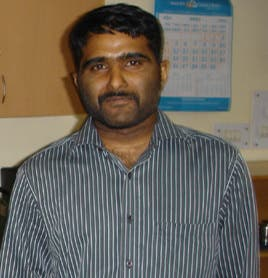 Profile image of ashok3443