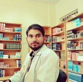 rizwanzafar205 - Pakistan