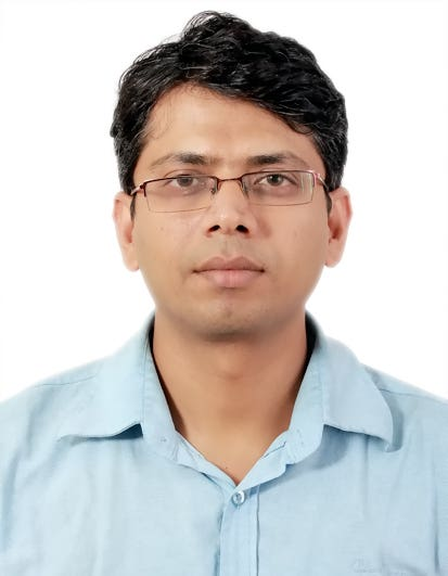 Profile image of jcmanish