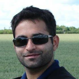 Profile image of pritishbehl