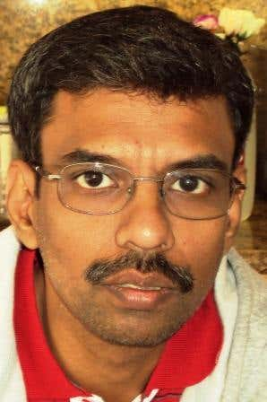 Profile image of srikumar